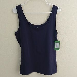 Lilly Pulitzer NWT Newman Tank Top